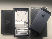 Apple iPhone 5 16GB black 4G Новый(RFB) Запечатан.