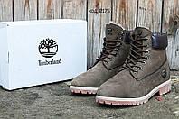 Ботинки Мужские зимние Timberlend