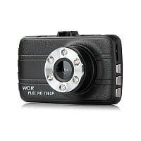 Видеорегистратор T660 WDR Titan Novatek 96650 Full Hd