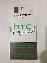 АКБ HTC BА S800 Desire G14 4you
