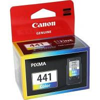 Картридж Canon CL-441, Color, MG2140 / MG3140, 9 ml, OEM