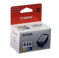 Картридж Canon CL-446, Color, MG2440/MG2540/MG2545/MG2940/MG2945, iP2840/iP2845, MX494, 8 ml, OEM (8285B001)