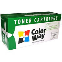 Картридж Canon E16, Black, FC/PC Series, 2k, ColorWay (CW-CE16M)