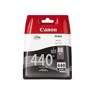 Картридж Canon PG-440, Black, MG2140 / MG3140, OEM