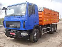 Самосвал МАЗ 6312С3-525-010
