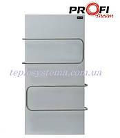 Полотенцесушитель электрический ProfiTherm Maxi 500 х 1000 белый (стеклянная панель)