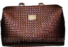 Сумка стильная женская Саквояж Fashion  Искусственная кожа 18-521-1