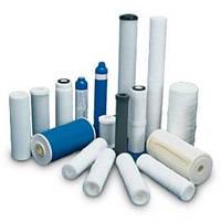 Сменные элементы и комплектующие для бытовых систем очистки воды