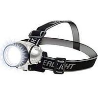 Налобный фонарик 7 LED Headlamp