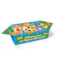 Новогодний сладкий подарок в коробке ЦУКЕРКА, 230 г