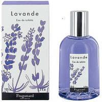 Туалетна вода Lavande (Lavender) 100мл від Fragonard Лаванда Фрагонар