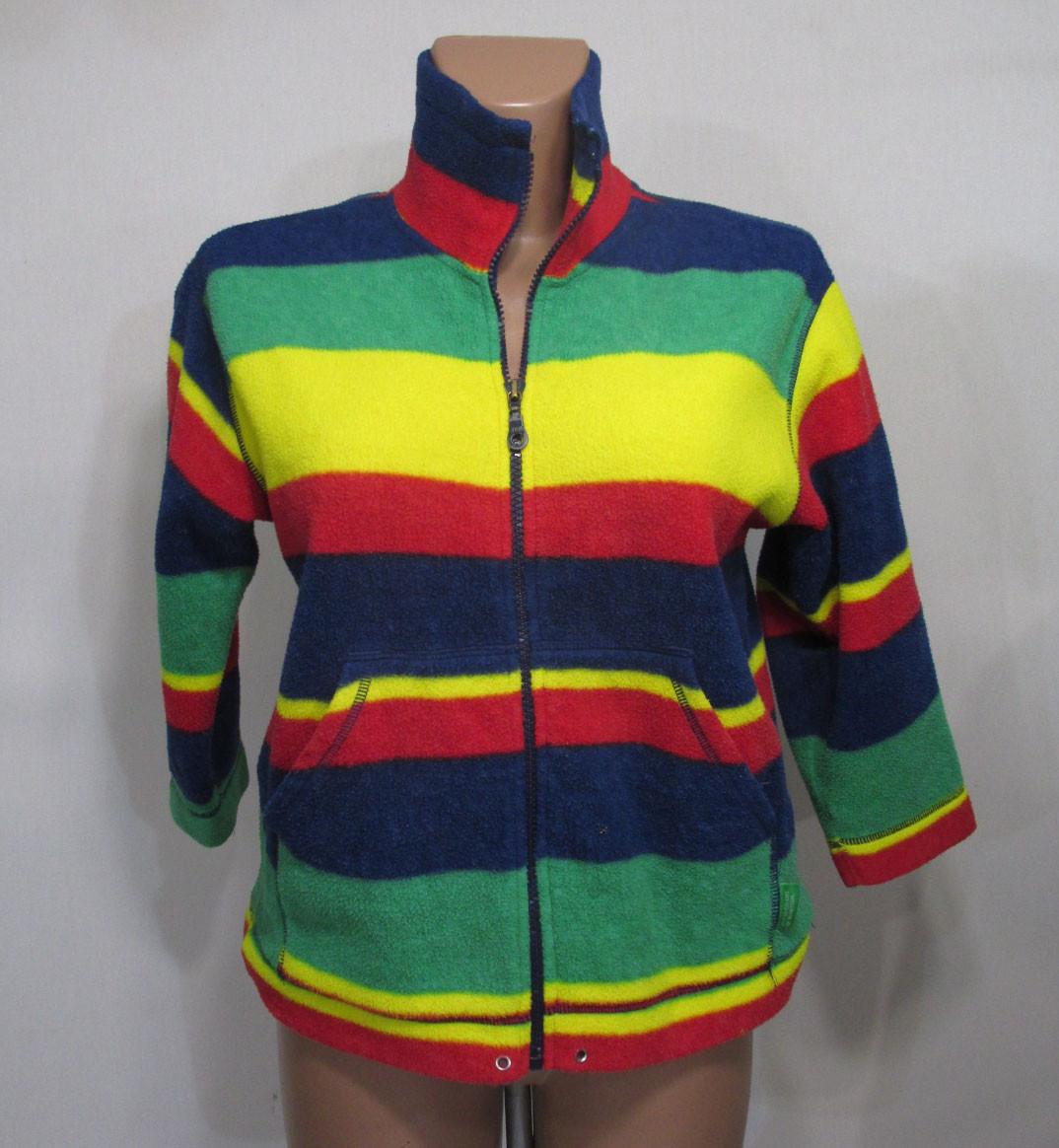 Кофта United Colors of Benetton (плечи  44), Подростковая Уценка!