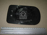 Вкладыш зеркола левая BMW 5 E39 (производитель TEMPEST) 014 0089 433