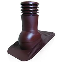 Вентиляционный элемент KPG 150 мм (не утепленный) KRONOPLAST для кровли из битумной черепицы