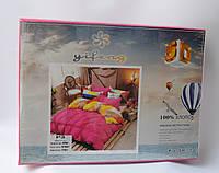 Комплект постельного белья Евро оптом со склада Одесса 7 км