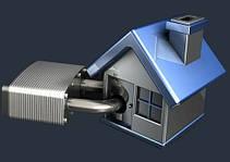 Безпека вашого будинку (видеоглазки, домофони, сигналізація)