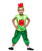 "Новогодний костюм  ""Тюльпан"" для мальчика"