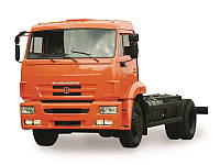 Автомобиль Камаз 43253-3010-69