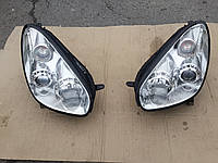 Фара Subaru Tribeca 2006, Европа 84001XA25B, 84001XA24B, фото 1