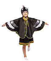 "Новогодний костюм  Ворона"" для девочки"