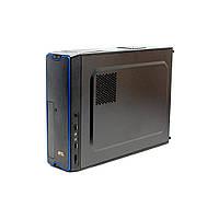 Корпус GTL M01-BU Black/Blue, 450W