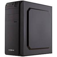 Корпус LogicPower 4243 Black, 400W