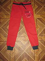 Детские спортивные брюки для девочек 9-11 лет  Турция
