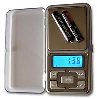 Купити електронні ювелірні ваги MH-100, 100г (0,1)