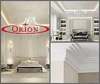Водоэмульсионная декоративная краска матовая латексная Орион | ORION ECOMATT 10 л (14 кг)