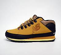 Зимние Кроссовки New Balance 754 HL754BB Winter Shoes