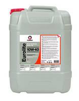 Comma Eurolite 10w-40 20л моторное масло SN/CF, A3/B4, VW 502 00/505 00