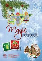 Книга Наталья Биричева   «Magic notebook» 978-966-746-776-0