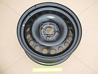 Диск колесный 15х6,0 4x100 Et 39 DIA 56,5 GEELY MK (производитель КрКЗ) 228.3101015.27
