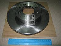 Диск тормозной HYUNDAI VERNA 99-05 (пр-во SANGSIN) SD1004