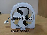 Двигатель вентилятора к холодильникам ДА075 Stinol NO FROST ( кожух))