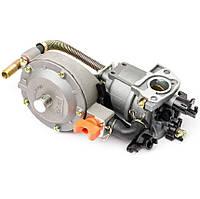 ✅ Газовый редуктор бензогенератора (2 - 2,5 кВт)