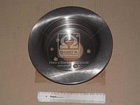 Диск тормозной HYUNDAI i30 (FD) (10/07-11/11) задн. (пр-во REMSA) 61105.00