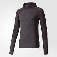 Мужская толстовка Adidas Performance Climaheat Primeknit (Артикул: BQ7075)