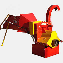 """Измельчитель ветвей """"ДТЗ"""" ИВ20  (с авто. подачей, максимальный диаметр перерабатываемых ветвей 200 мм) (ДТЗ)"""