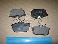 Колодка торм. MITSUBISHI LANCER 92-,CARISMA 95 задн. (пр-во PARTS-MALL) PKG-008