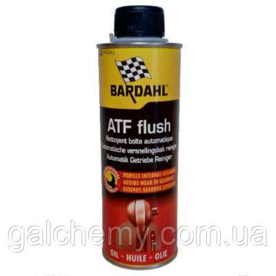 Присадка для промивки Bardahl ATF flush 300 мл (1759B)