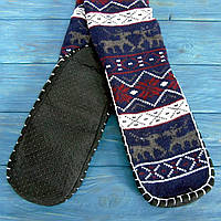 Чоловічі шкарпетки з підошвою оптом