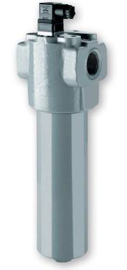 Фильтры напорные Argo-Hytos серииHD152 и HD172