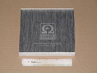 Фильтр салона FORD FOCUS II 1.4, VOLVO C30 1.6 D угольный (пр-во FINWHALE) AS322