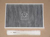 Фильтр салона KIA PRO CEED (ED) 08- угольный (пр-во FINWHALE) AS744C