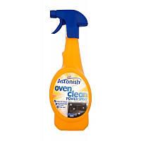 Средство для чистки духовок Astonish over clean, 750 мл