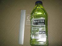Омыватель стекла зима Мaster cleaner -12 Экзотик 1л oмыватель