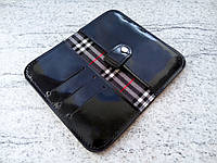 Кожаный чехол клатч для Apple iPhone 5s (ручная работа, индивидуально под модель телефона)