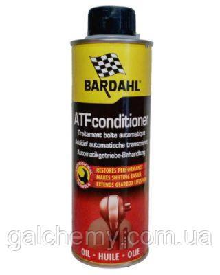 Присадка для коробки автомат Bardahl AutomaticTransmission Conditioner (300 мл) (1758B)