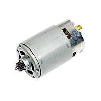 """✅ Двигатель шуруповерта 10.8 V """"Makita DF030D / DF3301300"""" (оригинал 629853-4)"""